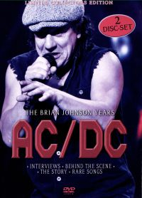 AC/DC: The Brian Johnson Years