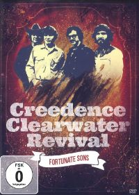 Creedence Clearwater Revival: Fortunate Sons