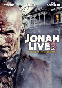 Jonah Lives