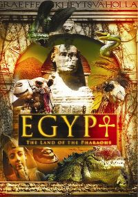 Egypt: The Land of the Pharaohs