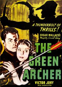 The Green Archer [Serial]