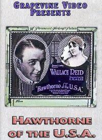 Hawthorne of the USA