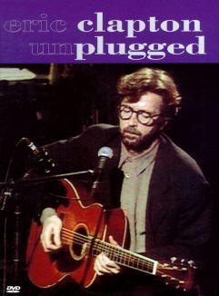 Eric Clapton Unplugged