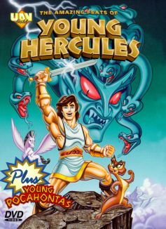 The Amazing Feats of Young Hercules/Young Pocahontas