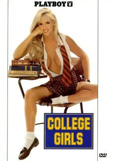 Playboy's College Girls