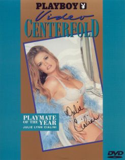 Playmate of the Year 1995