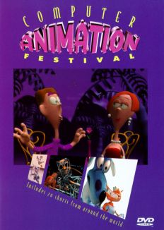 Odyssey: Computer Animation Festival, Vol. 3