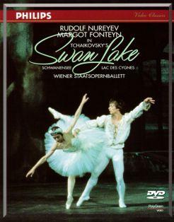 Swan Lake (Vienna State Opera Ballet)