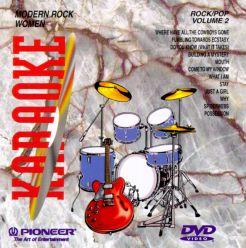 Karaoke: Rock/Pop Hits, Vol. 2 - Modern Rock Women