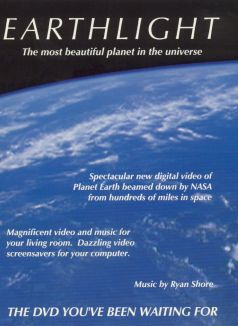 Earthlight: NASA - Spectacular Views of Earth From Space