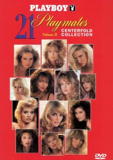 Playboy: 21 Playmates Centerfold Collection, Vol. 2