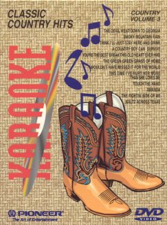 Karaoke: Country, Vol. 3 - Classic Country Hits