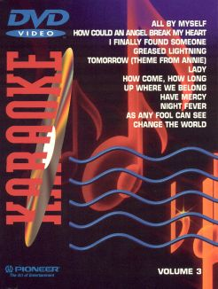 Karaoke: Favorites, Vol. 3
