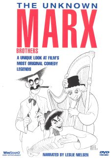 Unknown Marx Brothers