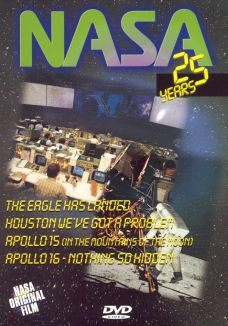 NASA 25 Years of Triumph and Tragedy, Vol. 2
