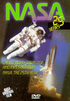 NASA 25 Years of Triumph and Tragedy, Vol. 5