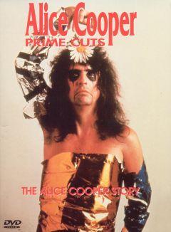 Alice Cooper: Prime Cuts
