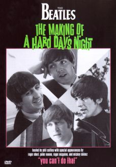 Making of 'A Hard Day's Night'