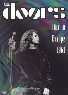 The Doors: Live in Europe