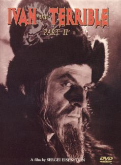 Ivan the Terrible, Part II