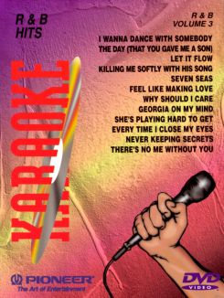 Karaoke: R & B, Vol. 3 - R&B Hits