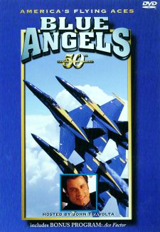 America's Flying Aces: Blue Angels' 50th Anniversary