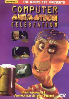 Odyssey: The Mind's Eye Presents Computer Animation Celebration