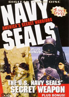 Navy SEALs: America's Secret Warriors