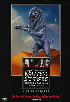The Rolling Stones: Bridges to Babylon