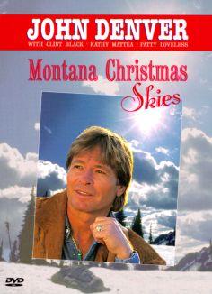 John Denver's Montana Christmas Skies