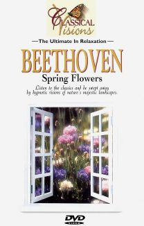 Classical Visions: Beethoven - Spring Flowers