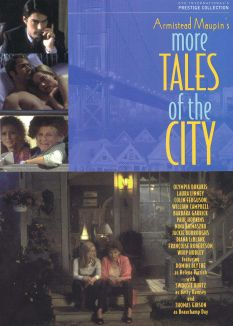 Armistead Maupin's 'More Tales of the City'