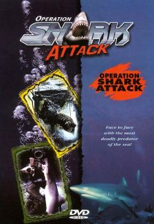 Operation Shark Attack, Vol. 1: Operation Shark Attack