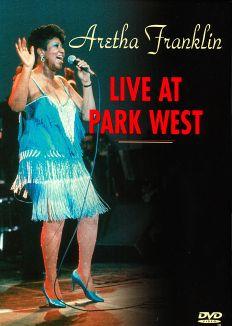 Aretha Franklin: Live at Park West