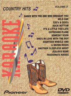 Karaoke: Country, Vol. 9 - Country Hits