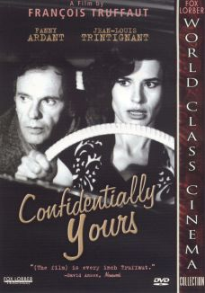Confidentially Yours