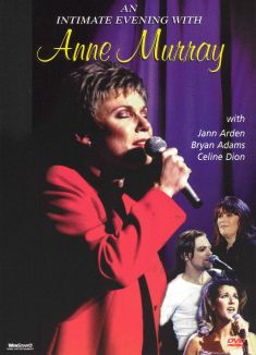 Intimate Evening with Anne Murray
