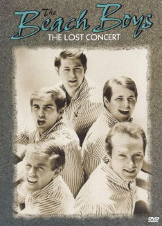 The Beach Boys: The Lost Concert