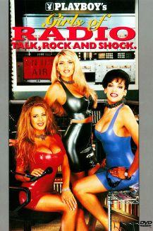 Girls of Radio: Talk, Rock & Shock