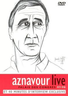 Charles Aznavour: Live - Palais de Congrès 97/98