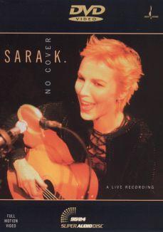 Sara K: No Cover