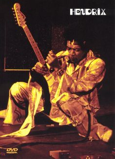 Jimi Hendrix: Live at the Fillmore East