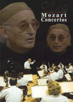 Gulda: Mozart Concertos