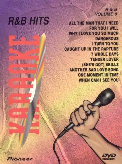 Karaoke: R & B, Vol. 8 - R&B Hits