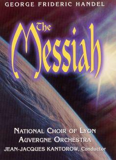 The Messiah (National Choir of Lyon)