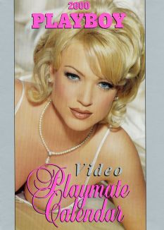 Playboy: 2000 Video Playmate Calendar