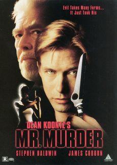 Dean Koontz's 'Mr. Murder'