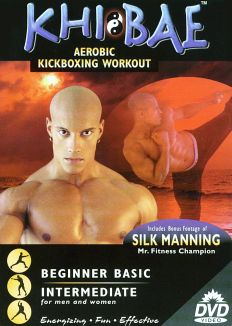 Khi Bai: Aerobic Kickboxing Workout