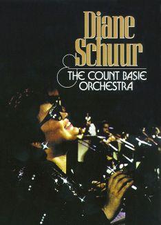Diane Schuur & the Count Basie Orchestra