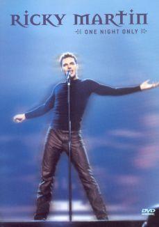 Ricky Martin: One Night Only